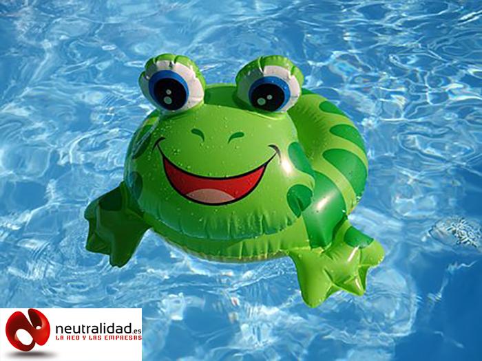 Zentrada, ideas frescas para este verano