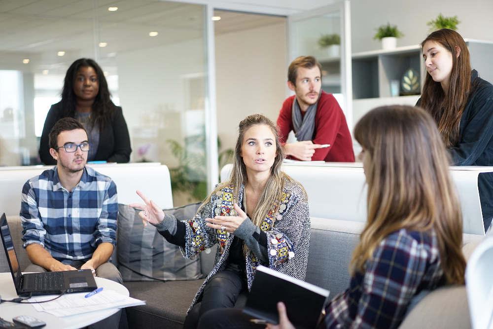 El valor añadido de las prácticas de empresa del MOSM