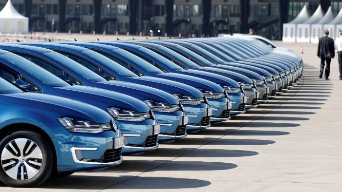 Análisis de los aranceles en vehículos de importación