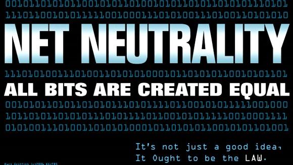 Neutralidad en la Red todos los bits