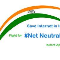 India neutralidad en la Red