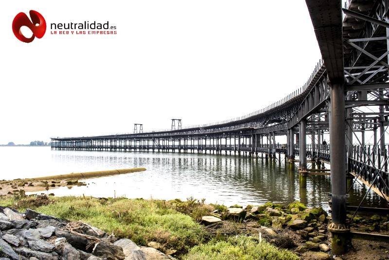 Seranco realizará las obras en el Paseo de la Ría en Huelva