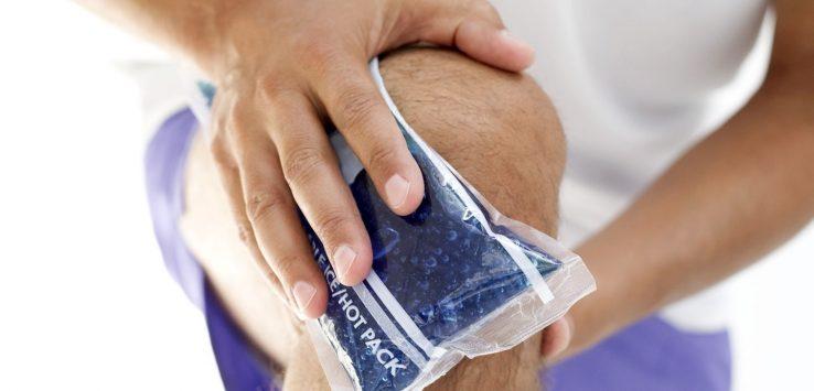 razones por las que duele la rodilla