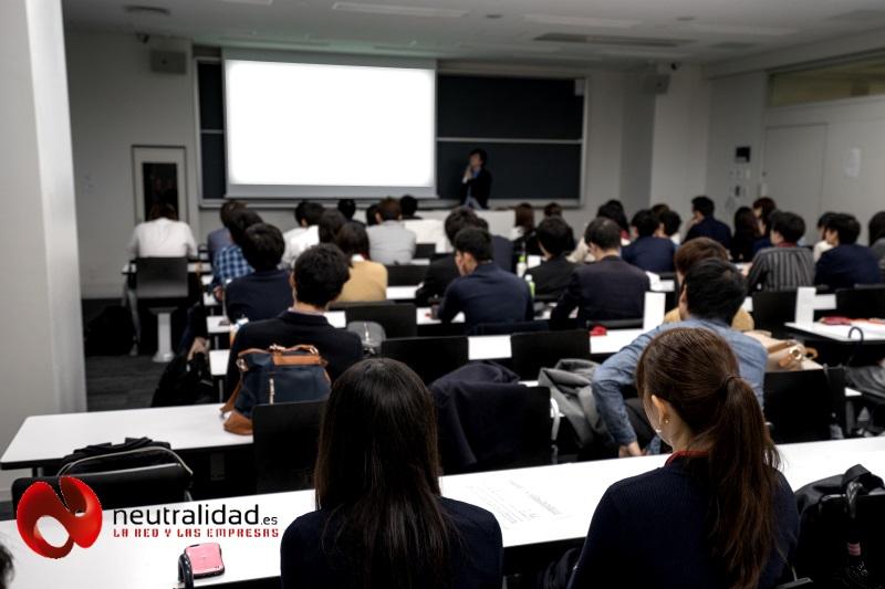 ¿Qé metodología emplea MasterD segun las opiniones de los alumnos?