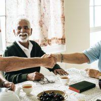 Residencia Reifs Maracena cuida de nuestros mayores